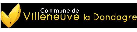 Villeneuve-La-Dondagre Logo